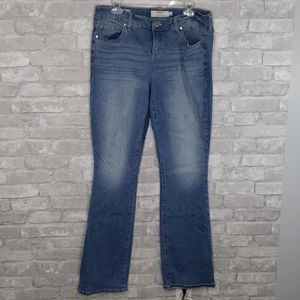 torrid Jeans - Torrid Slim Boot Cut Jeans